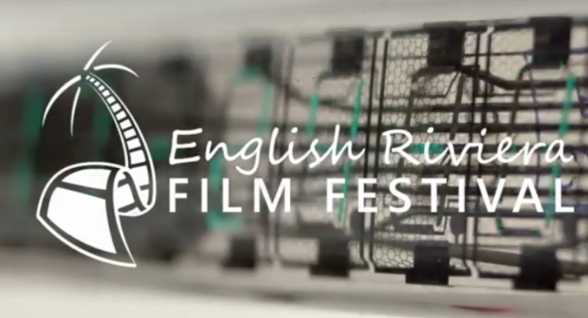 English Riviera Film Festival logo