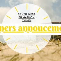 South West Filmathon Thing: Final details!