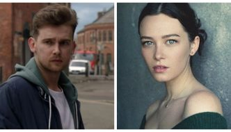 the two actors in Terminus