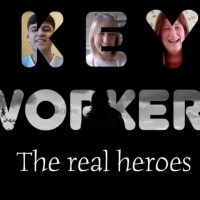 Key workers: the Real Heroes | Jack Turner documentary