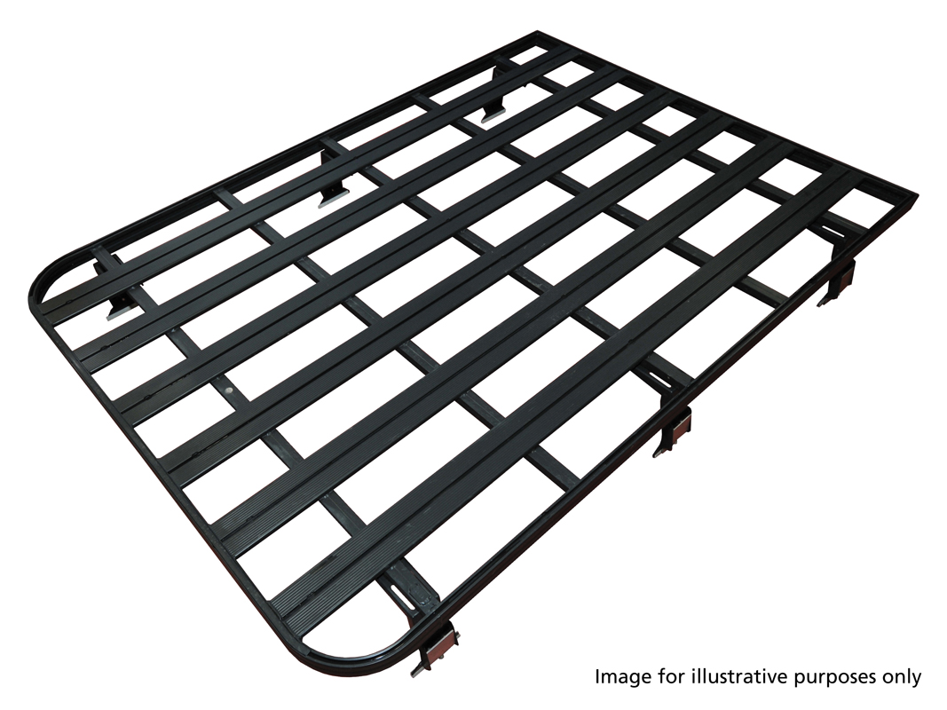 Britpart Expedition Defender 110 130 Double Cab Roof