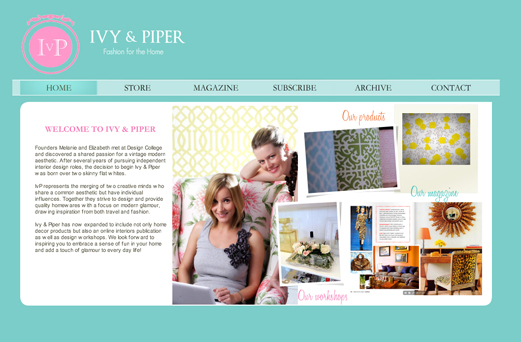 ivy and piper love issue