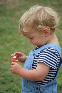 Coronavirus & Child Stress