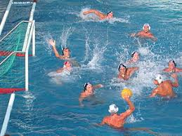 County Waterpolo Knock Out Tournament Finals