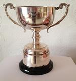 800m Freestyle - Senior Ladies - Howard Cup