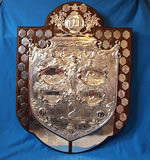 Freestyle Relay 4 x 100m - Male - The Challenge Shield