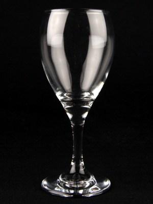 Wine Glass 6.5 oz / 180 ml Teardrop