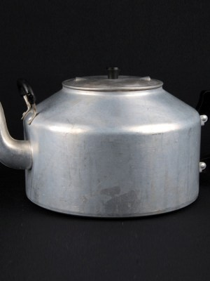 TEAPOT VERY LARGE - S/S (30 cups)