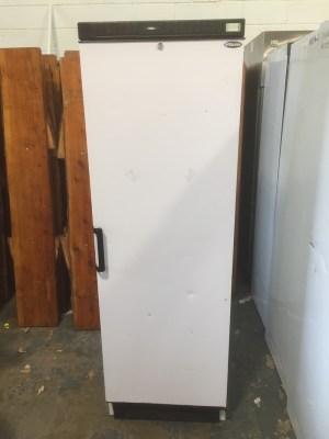 Full height fridge hire solid door 15 cu ft