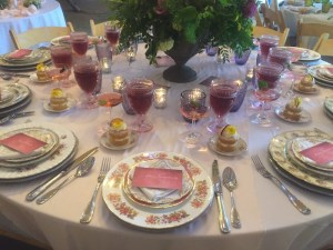 Cullompton Crockery Hire