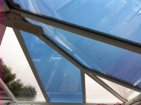 Architectural MBL 20 Window Film