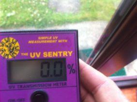 Dermagard UV Filter