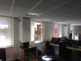 Nightscape 15 Window Film