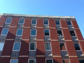Nightscape NS 15 Window Film