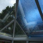MBL 20 Window Film to Reduce Glare