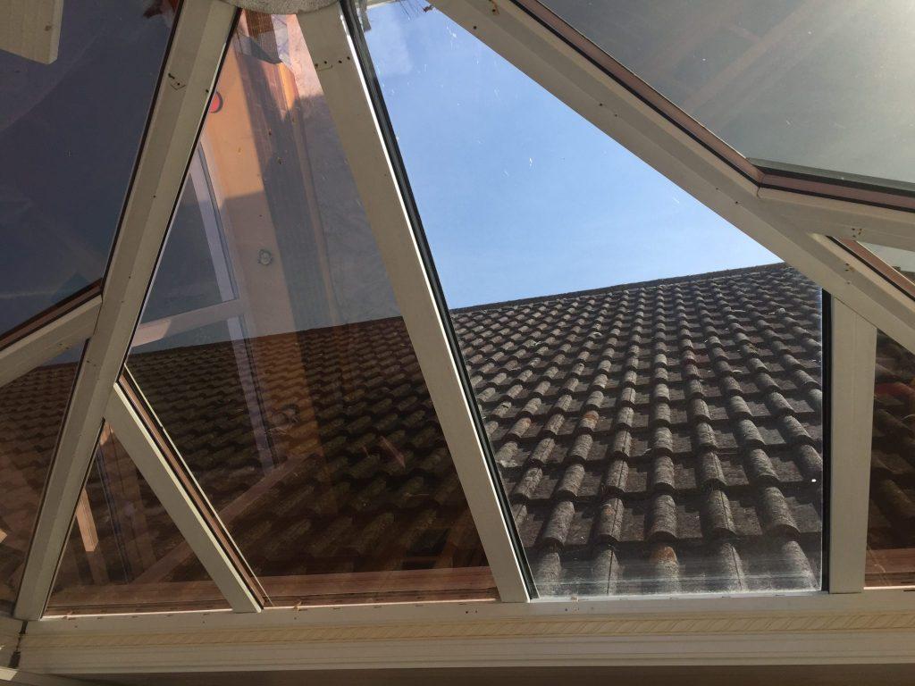 Solargard Solar Bronze 20 HC