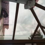 Solar Bronze Window Film