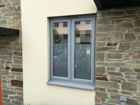 Residential Privacy Film Frosted