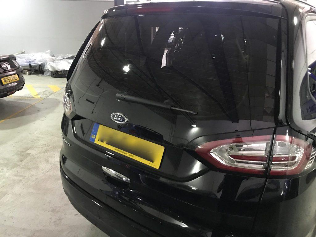 Ford Galaxy Global