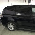 Ford Galaxy Global QDP Window Tint