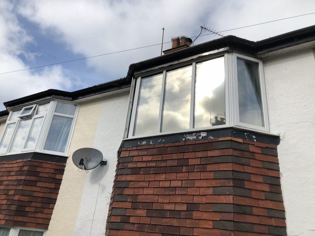 Solargard Panorama Sterling Window Film
