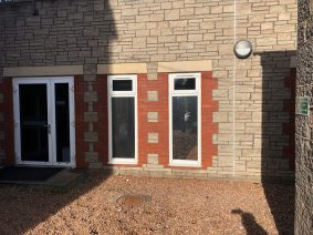 External Window Film for Offices, Residential.
