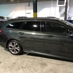 Ford Mondeo Car Window Tinting