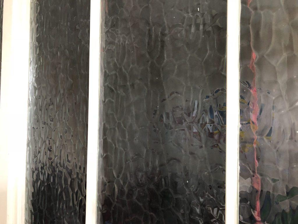 Glazing Safety Film EN 12600 BS 6206