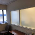 Frosted Film for Offices, Sowton, Exeter