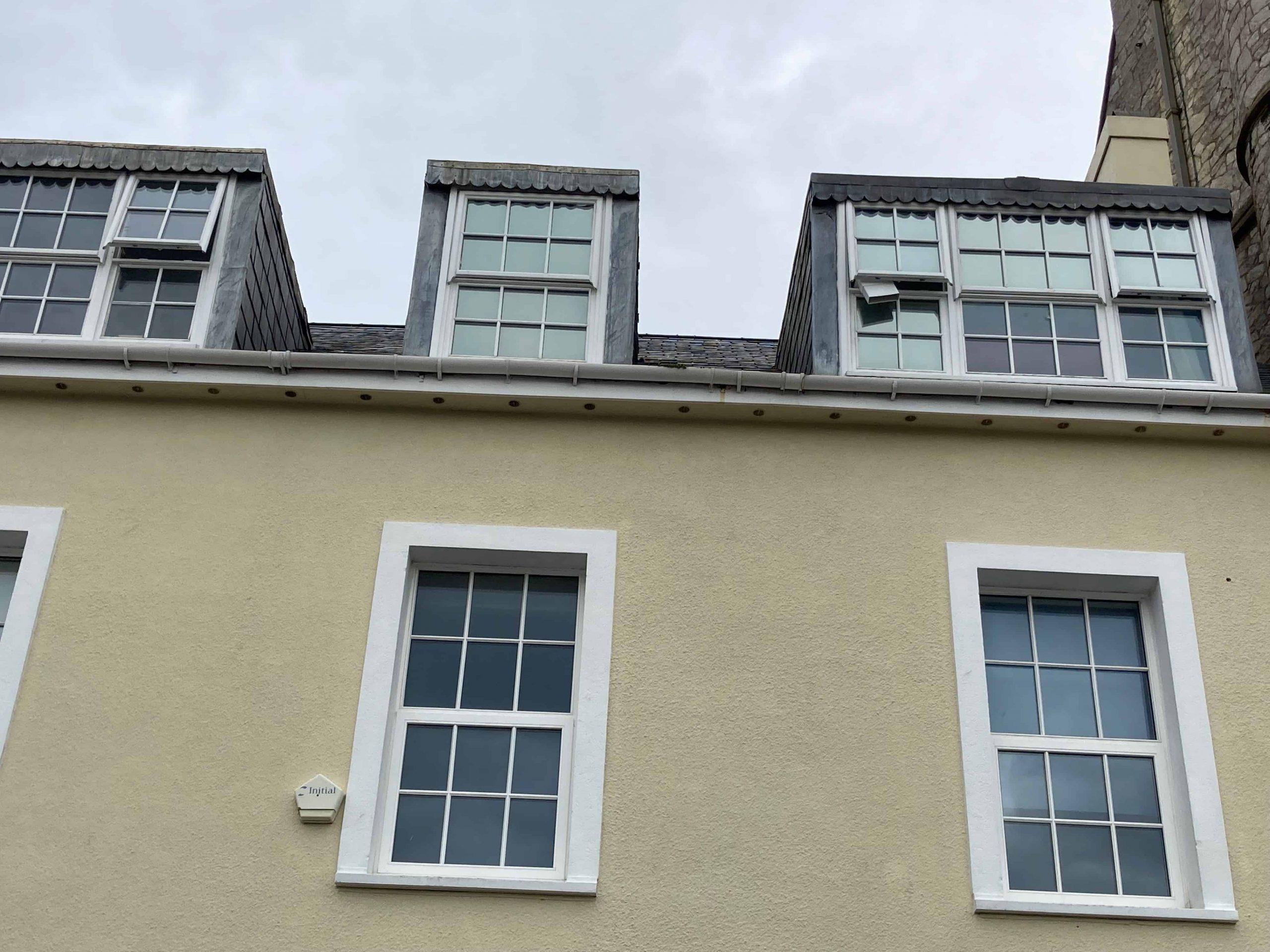 Medium Tint Solar Control Window Film in Torquay