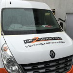 Renault Master Windscreen Replacement