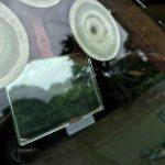 Land Rover Defender Windscreen Repair