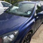 Vauxhall Astra Van Windscreen