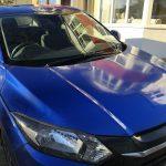 Honda HR-V Windscreen Replacement