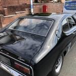 Ford Capri Rear Screen Rubber