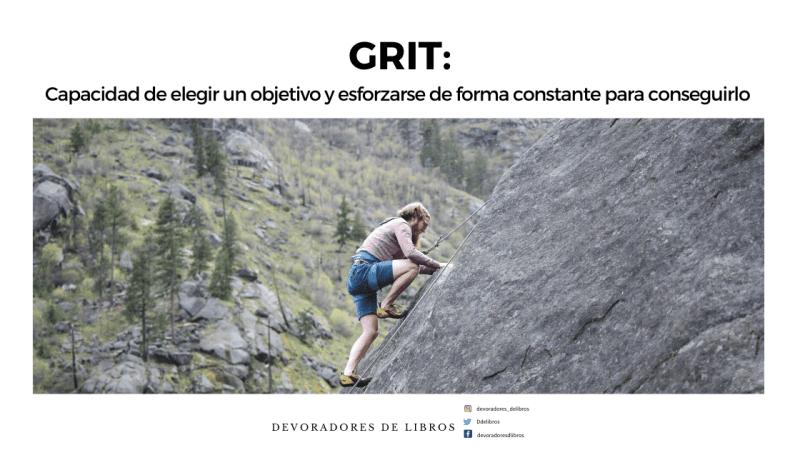 significado de Grit