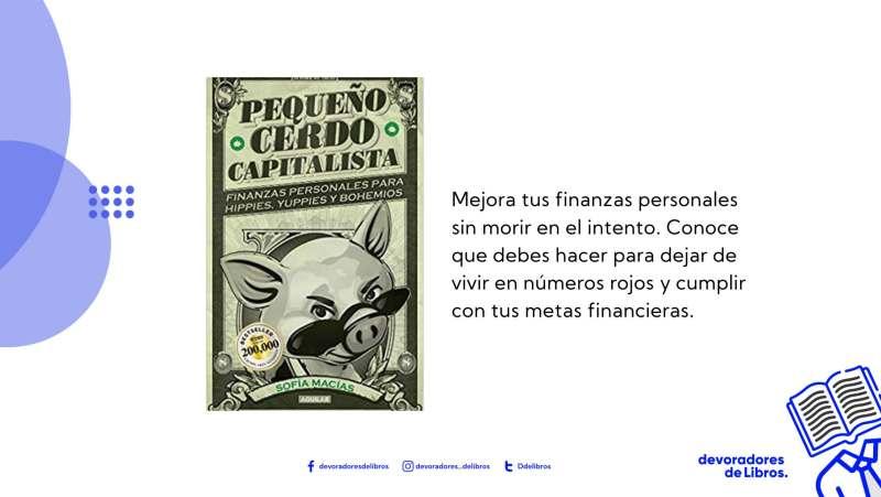 Resumen Pequeño cerdo capitalista