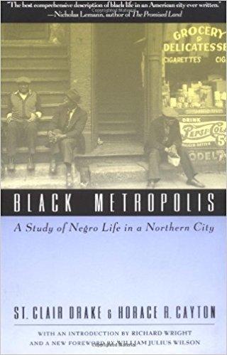 black metropolis