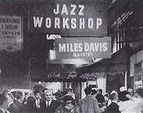 jazz workshop miles marque