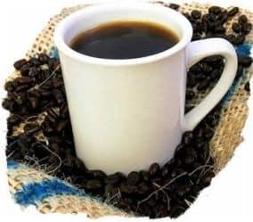 cafea tare fara lapte