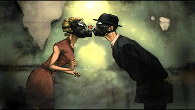 Relatie Toxica – 3 Semne Ca Esti Intr-una