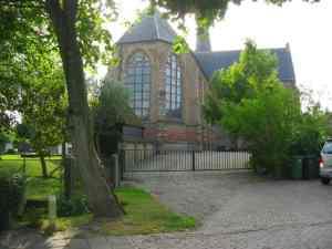 Kerk Geervliet