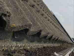 Onderzoek dak