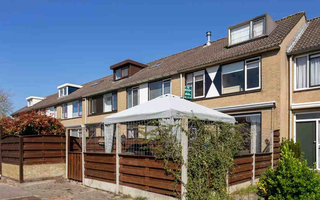 Baarsveen 193 Spijkenisse