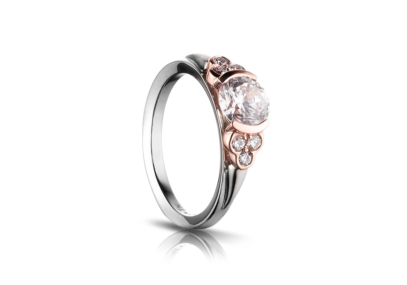 Engagement Ring By Sholdt