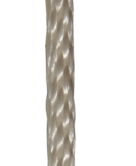 Diamond Braid Poly Rope