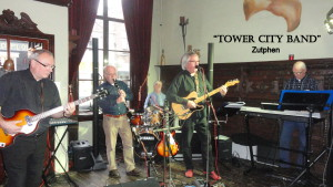 tower city band