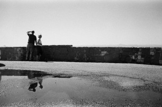 Oct2016 LeicaM2 2 Kodak TriX400 +2 2