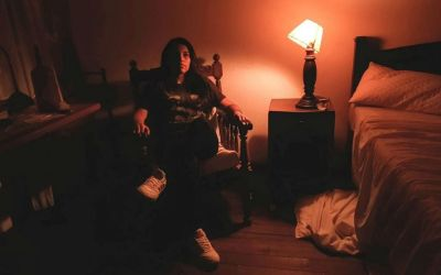 """CONMIGO"" by Angie Castro – A Short Film About Neglect"