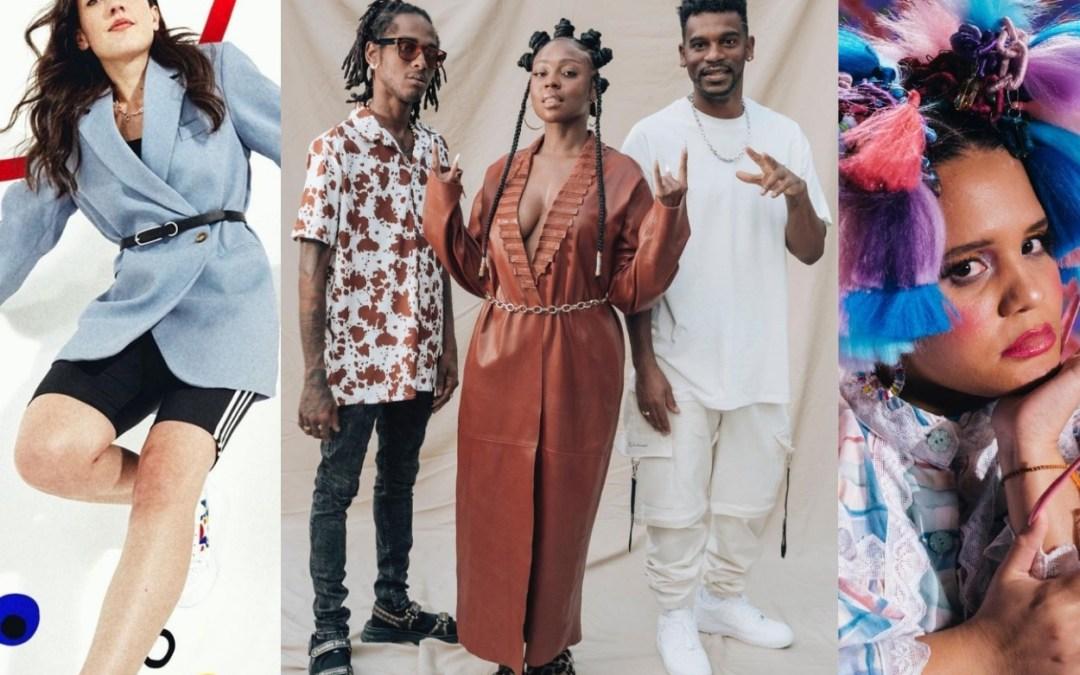 Three Musical Creatives Who Mix Art With Their Music – Music x Art